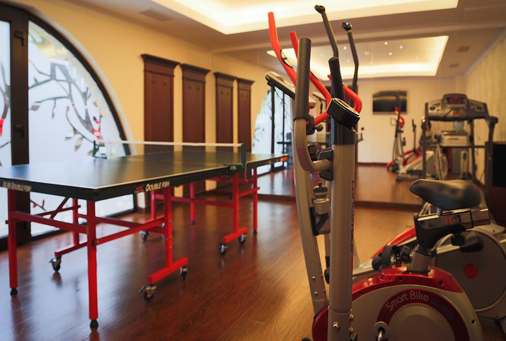 Centru fitness si recreativ