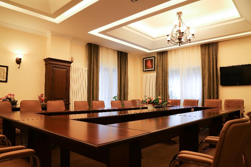 """Sala de conferinte """"Floare de Colt"""""""